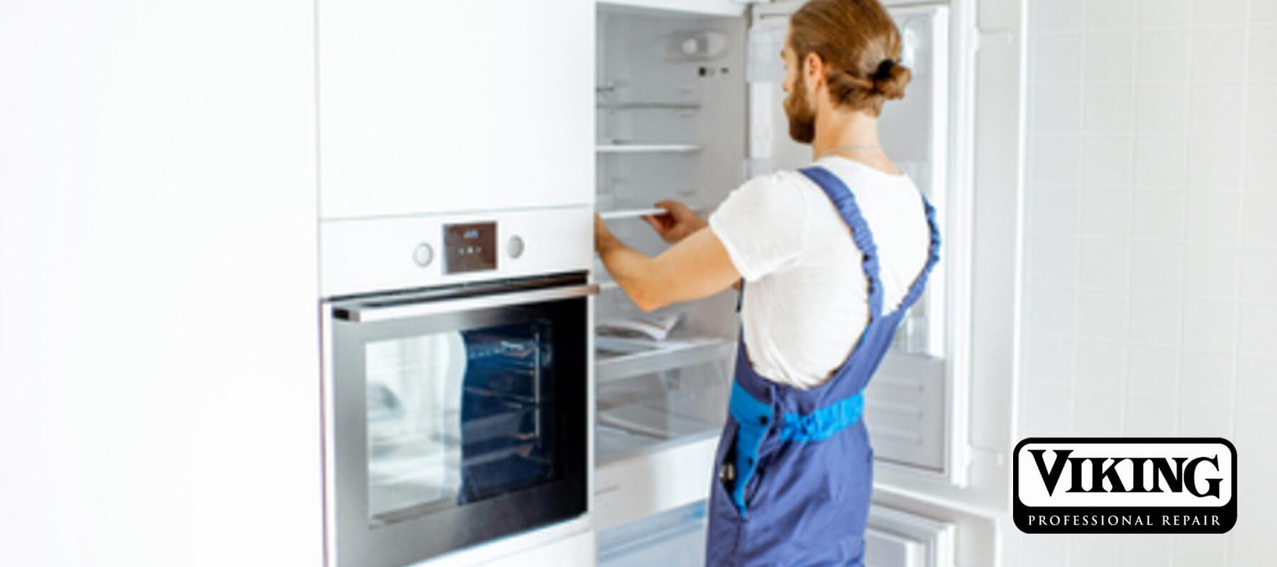Certified Viking Appliance Repair San Francisco | Professional Viking Repair