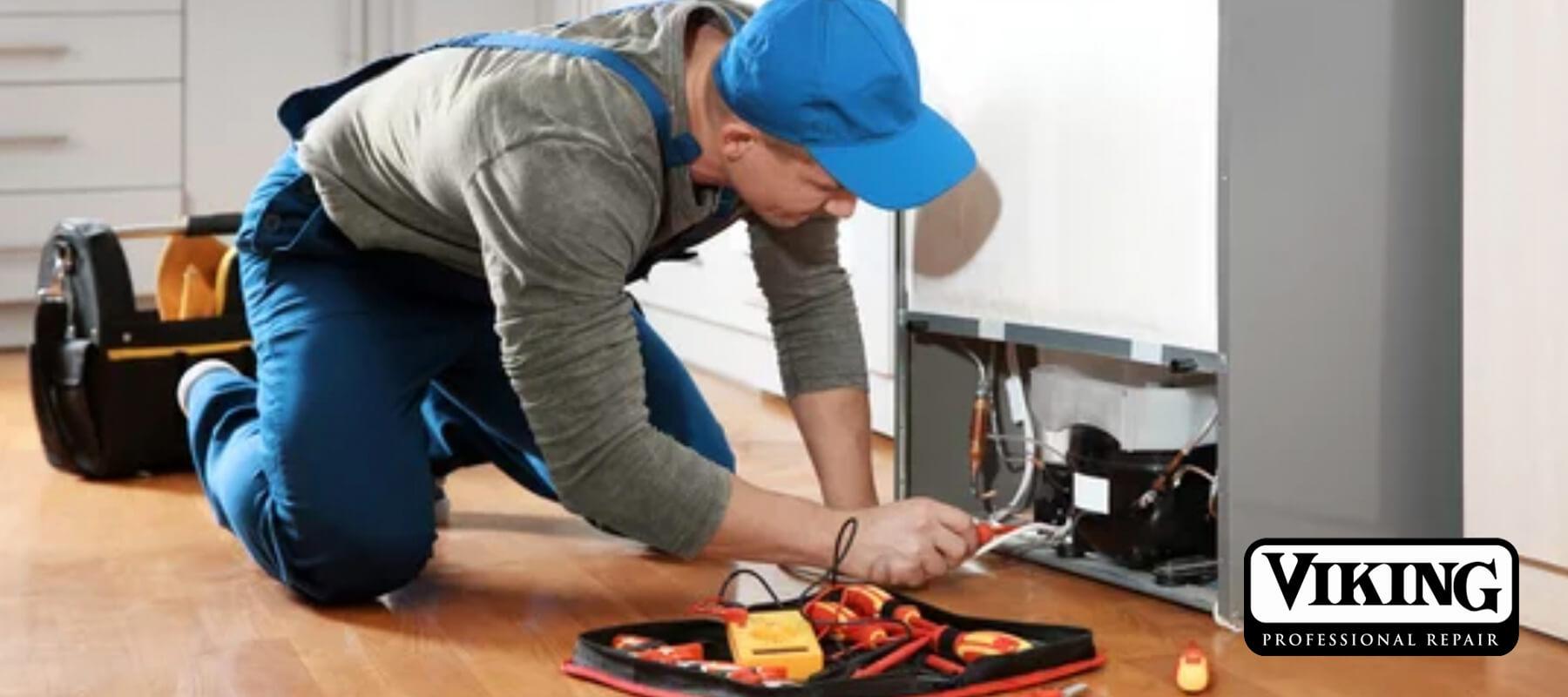 Certified Viking Appliance Repair San Jose | Professional Viking Repair