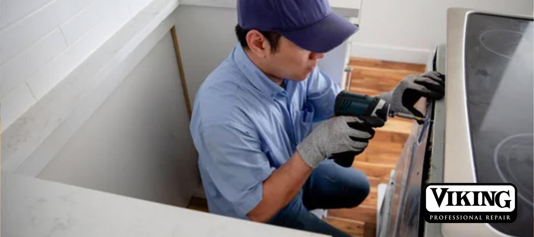 Certified Viking Appliance Repair Santa Monica   Professional Viking Repair