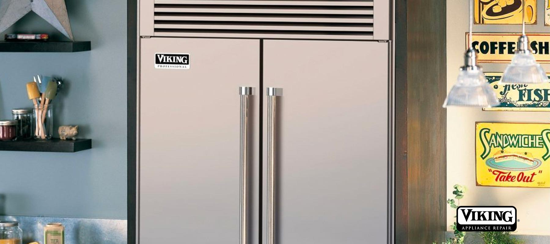 Is Viking Fridge Making Noise Here Are The Reasons | Professional Viking Repair