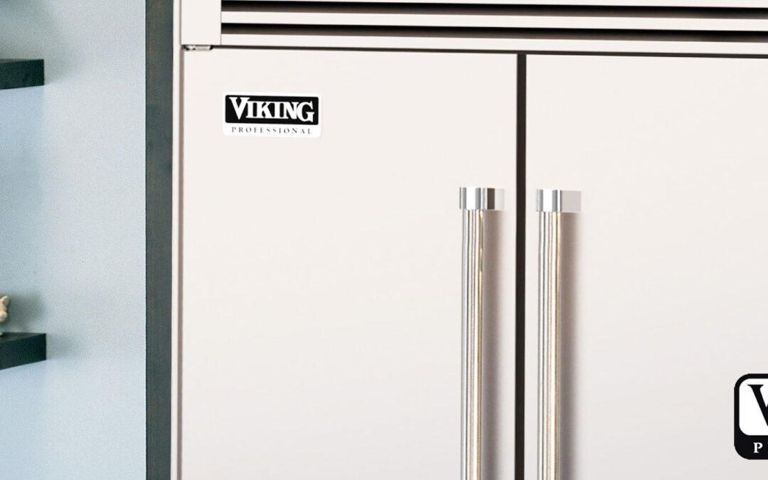 Problems that make the Viking fridge not working