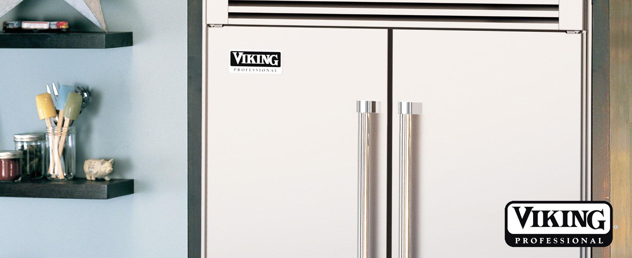 Problems that make the Viking fridge not working | Professional Viking Repair