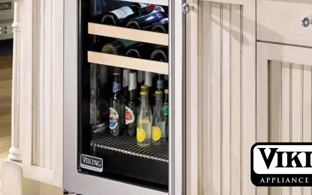 Reasons why Viking wine fridge not cooling?