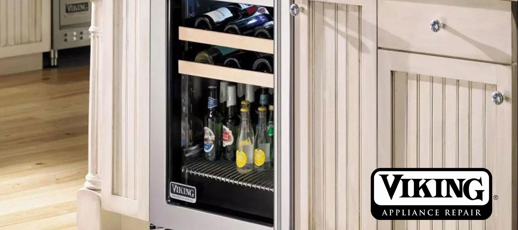 Reasons Why Viking Wine Fridge Not Cooling   Professional Viking Repair