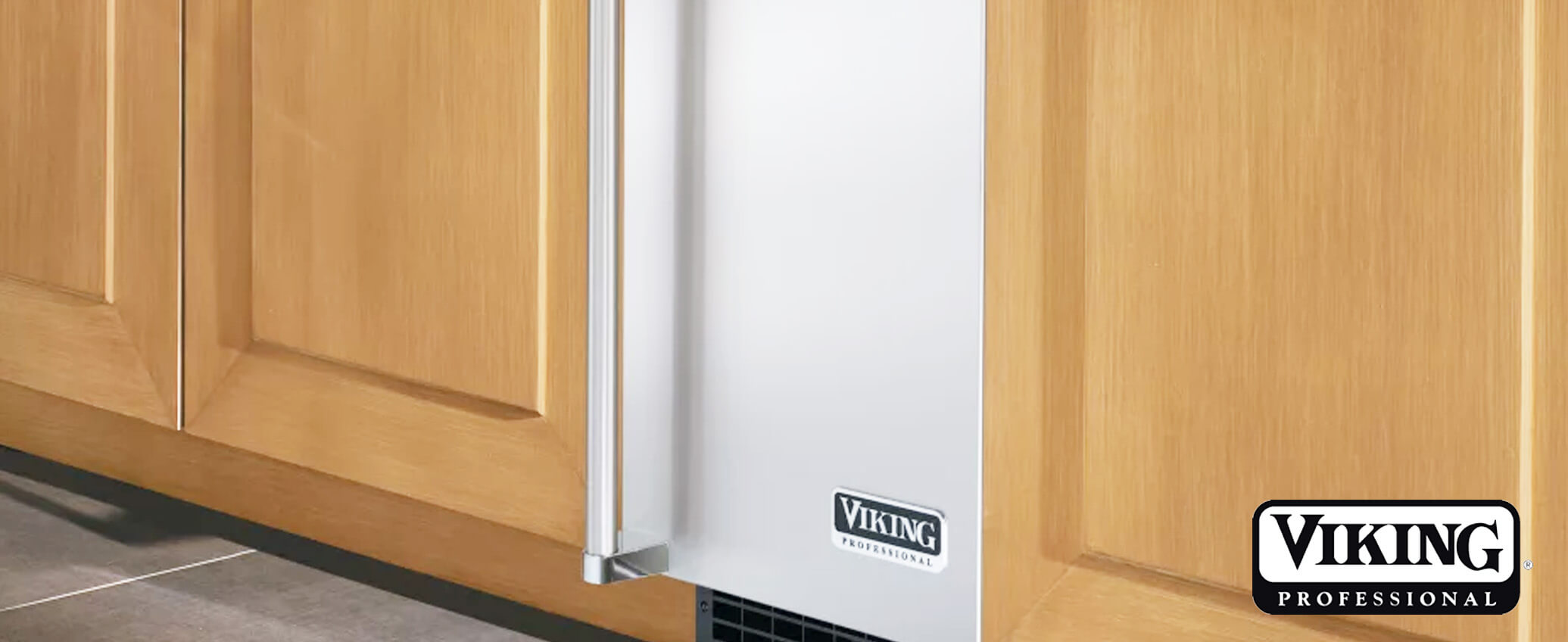 What to do when the Viking freezer ice maker not working? | Professional Viking Repair