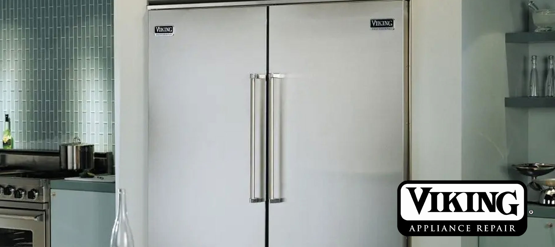 Why Viking fridge Its Making Some Noise And Not Working How to handle it   Professional Viking Repair
