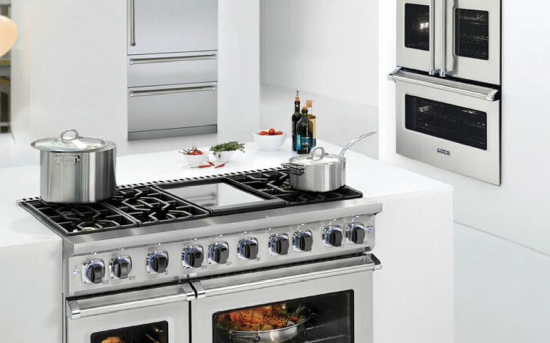 Find Out Why Your Viking Oven Not Holding Temperature and Better Understand It