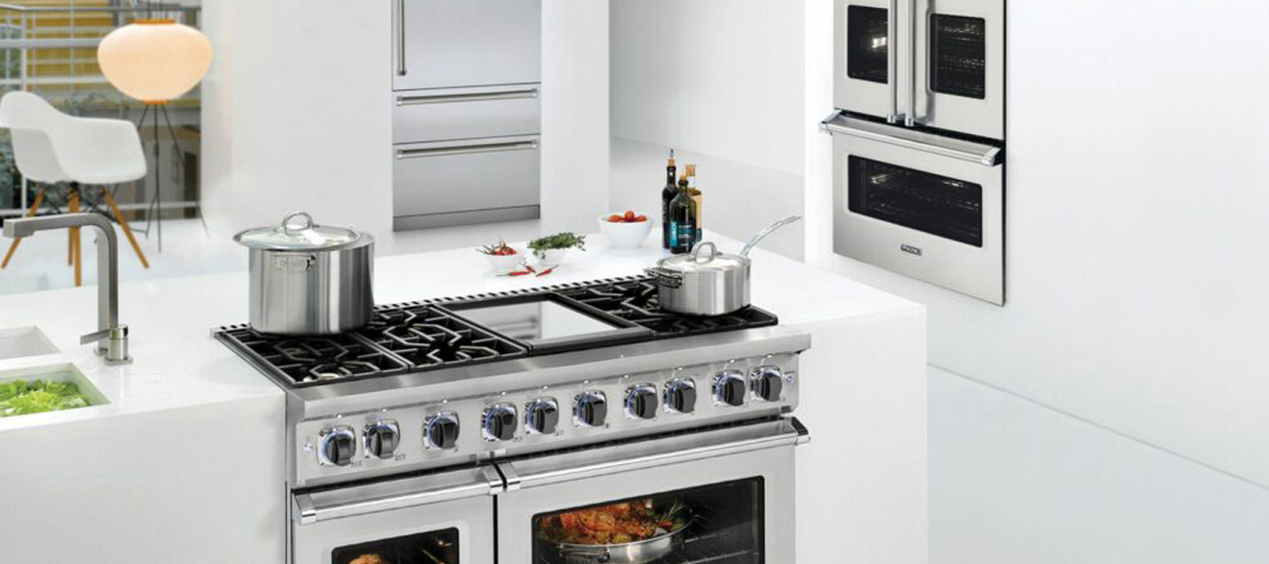Find Out Why Your Viking Oven Not Holding Temperature and Better Understand It | Professional Viking Repair