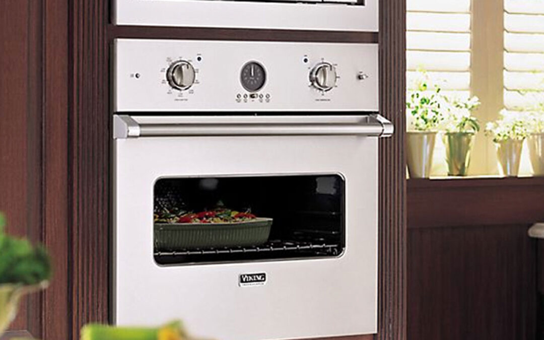 Viking oven bottom is not working properly: Troubleshooting tips