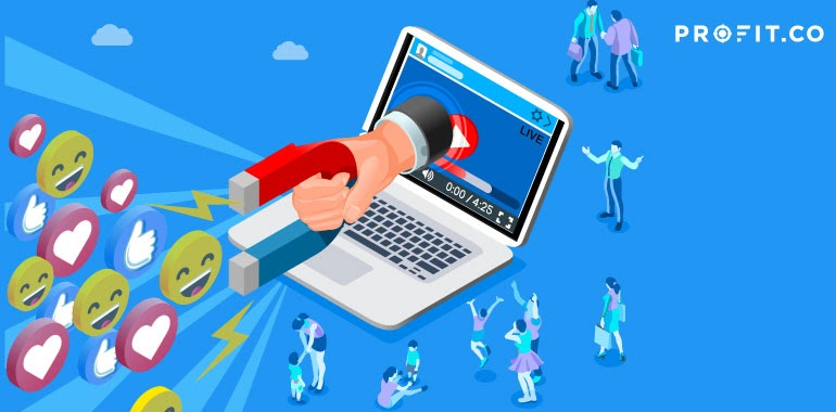 Improve Online Lead Generation
