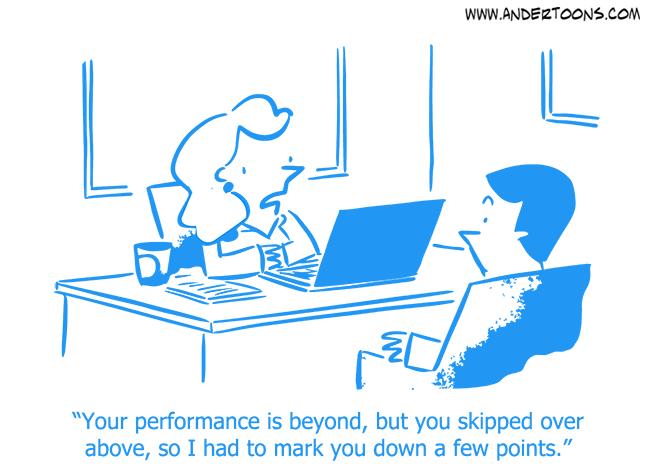 meeting performance