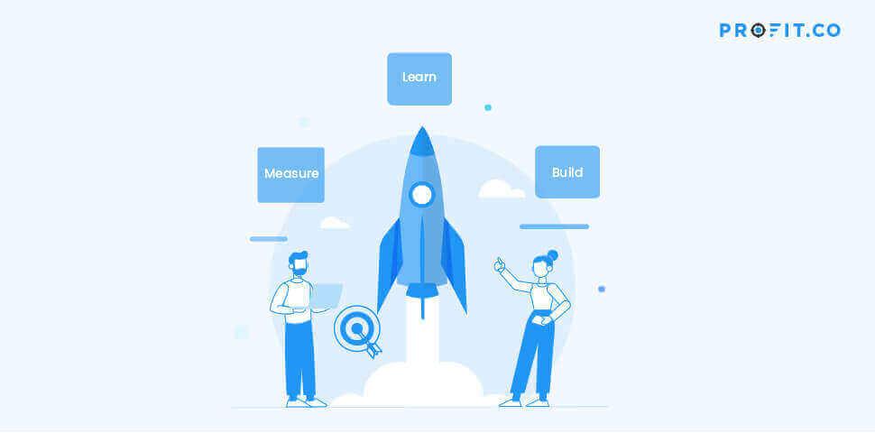OKRs Vs. Lean Startup Methodology