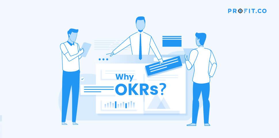 Why OKRs