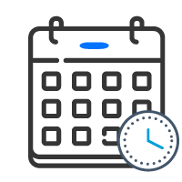 Time-calendar