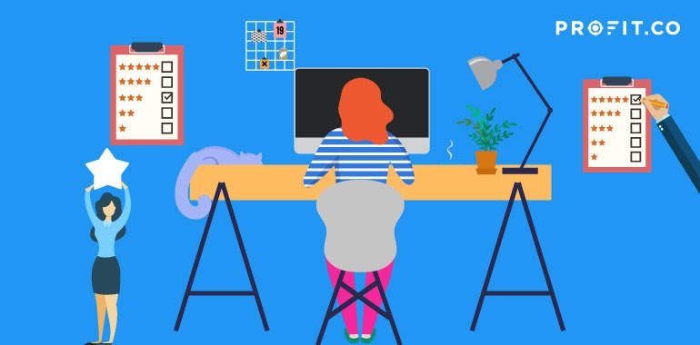 3 Steps Organizations can take to remove gender bias in Performance reviews