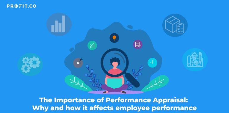 important-of-performance-appraisal