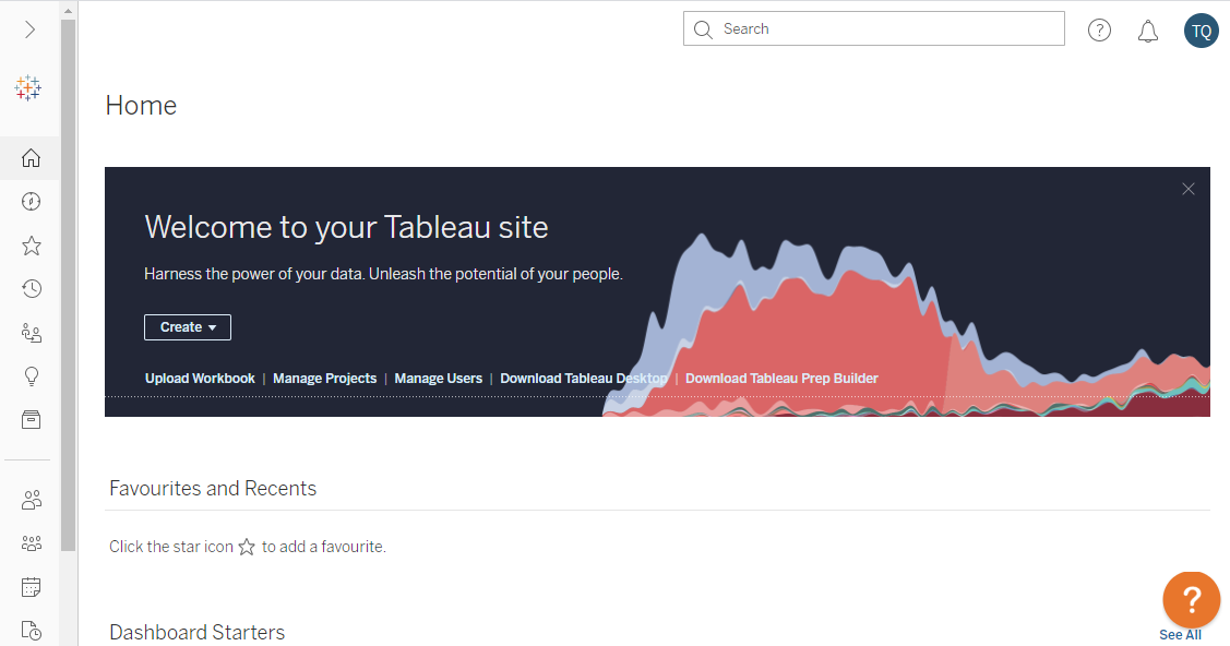 Welcome-tableau