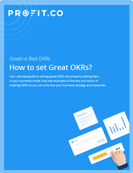 How to set great OKRs?