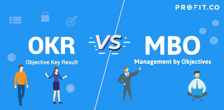 OKR vs MBO