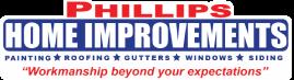 Phillips Home Improvements logo
