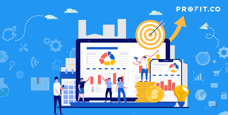 OKR Dashboards help you progress towards your goals faster