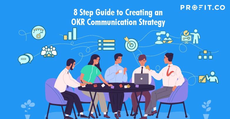 Communication-strategy