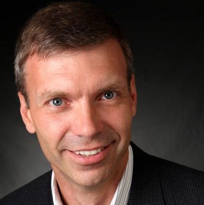 David Wittenberg's headshot