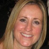 Mandy Calder's headshot