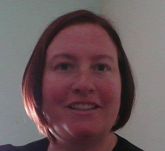 Susan Boles's headshot