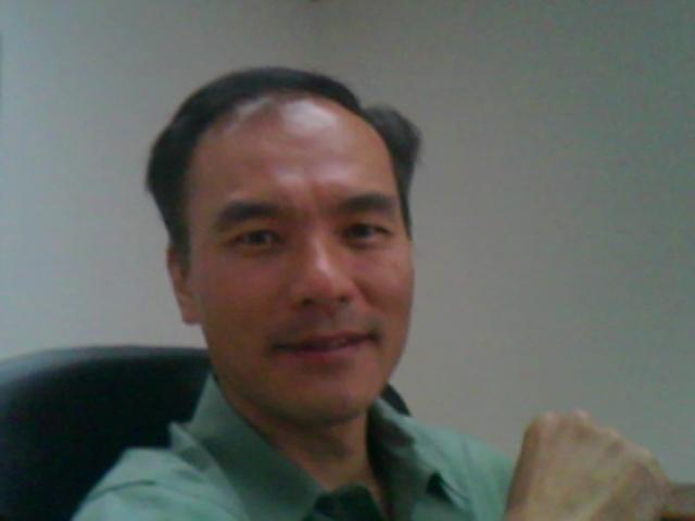 Tom Pai's headshot