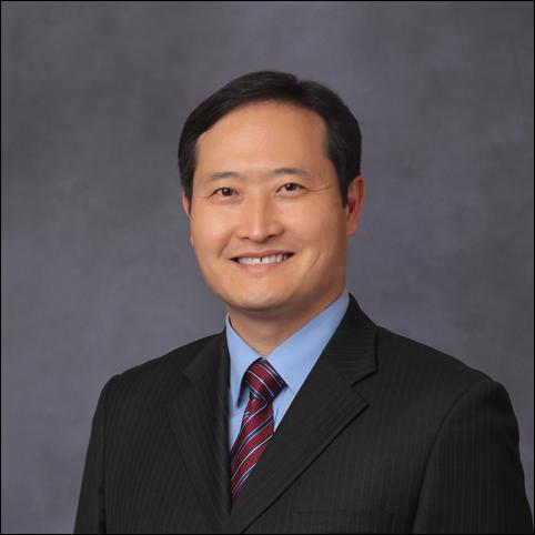 E. Stephen Kim's headshot