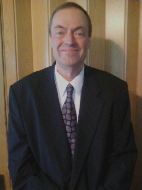 Mark Schauwecker's headshot
