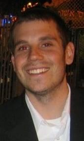 Jordan Krizman's headshot