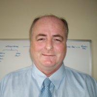 Mark Woolley's headshot