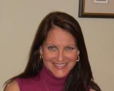 Sara Laidlaw's headshot