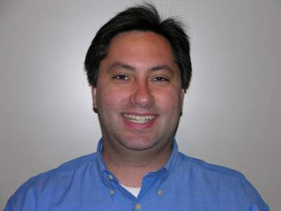 Paul Benedetto's headshot
