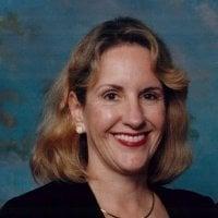 Linda Wright's headshot