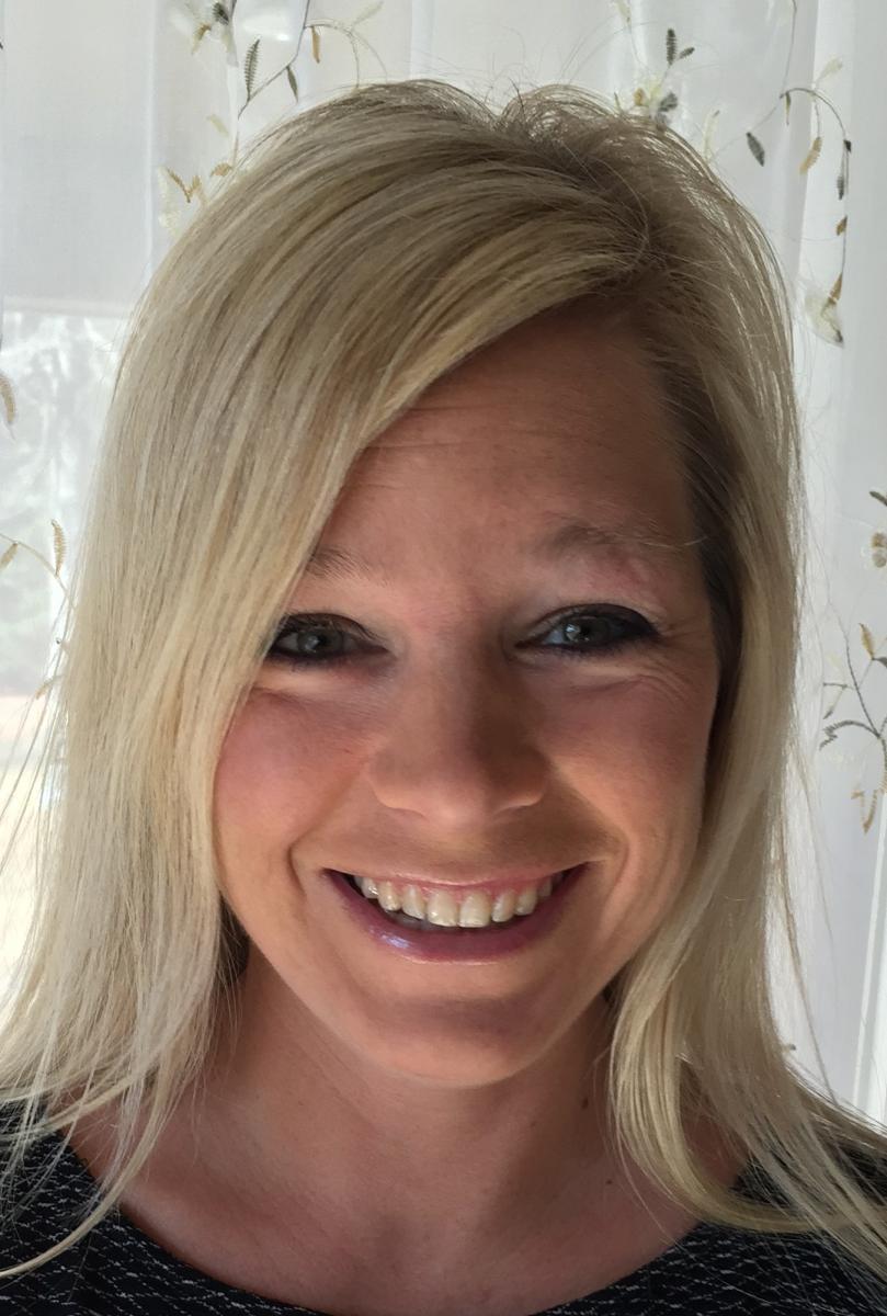 Christie Jahn's headshot