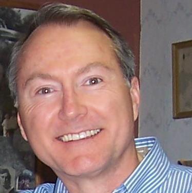 Patrick Fleck's headshot