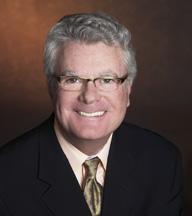 Jim McCloskey's headshot