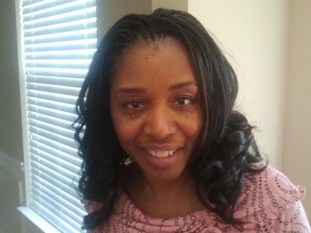 Deborah Godfrey's headshot