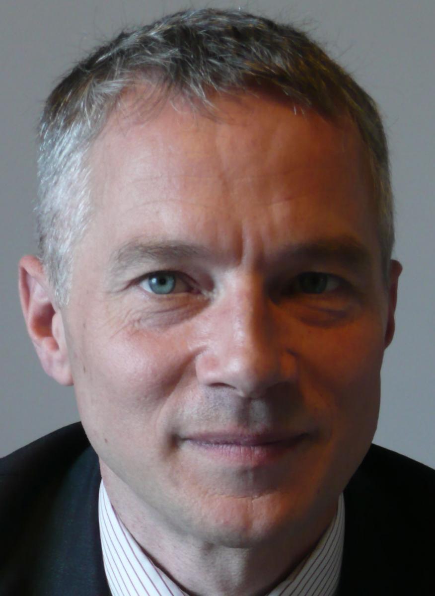 Marcel Wiedenbrugge's headshot