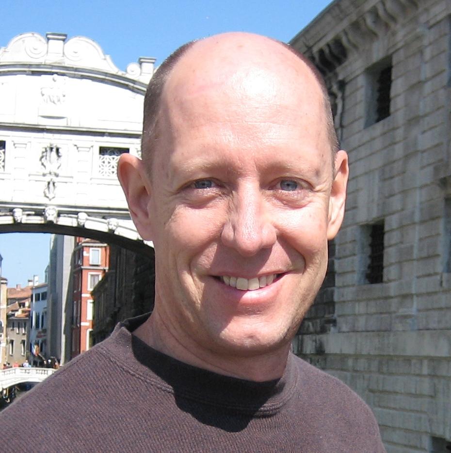 Bob Stenz's headshot