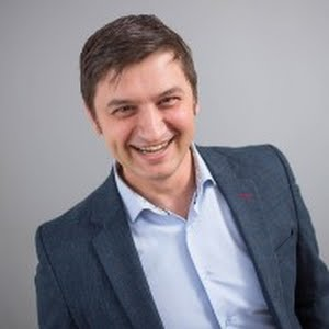 Dimitrije Ostojic - Profile Picture