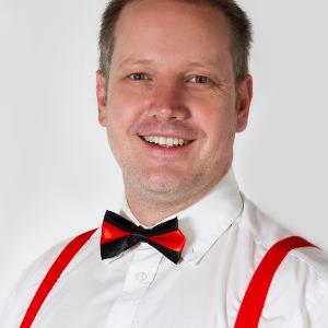 Johan Mouton - Profile Picture