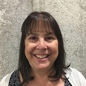 Suzanne Feinberg - Profile Picture