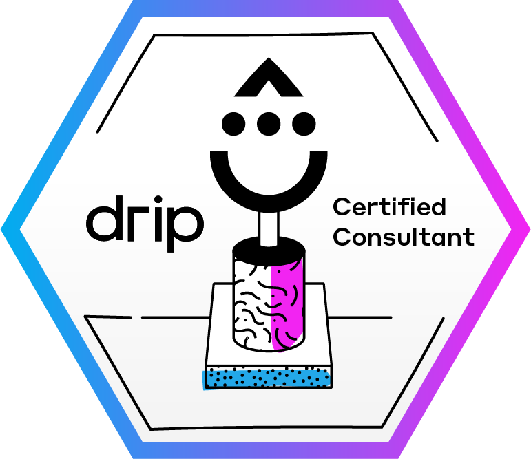 Certified Drip Consultant
