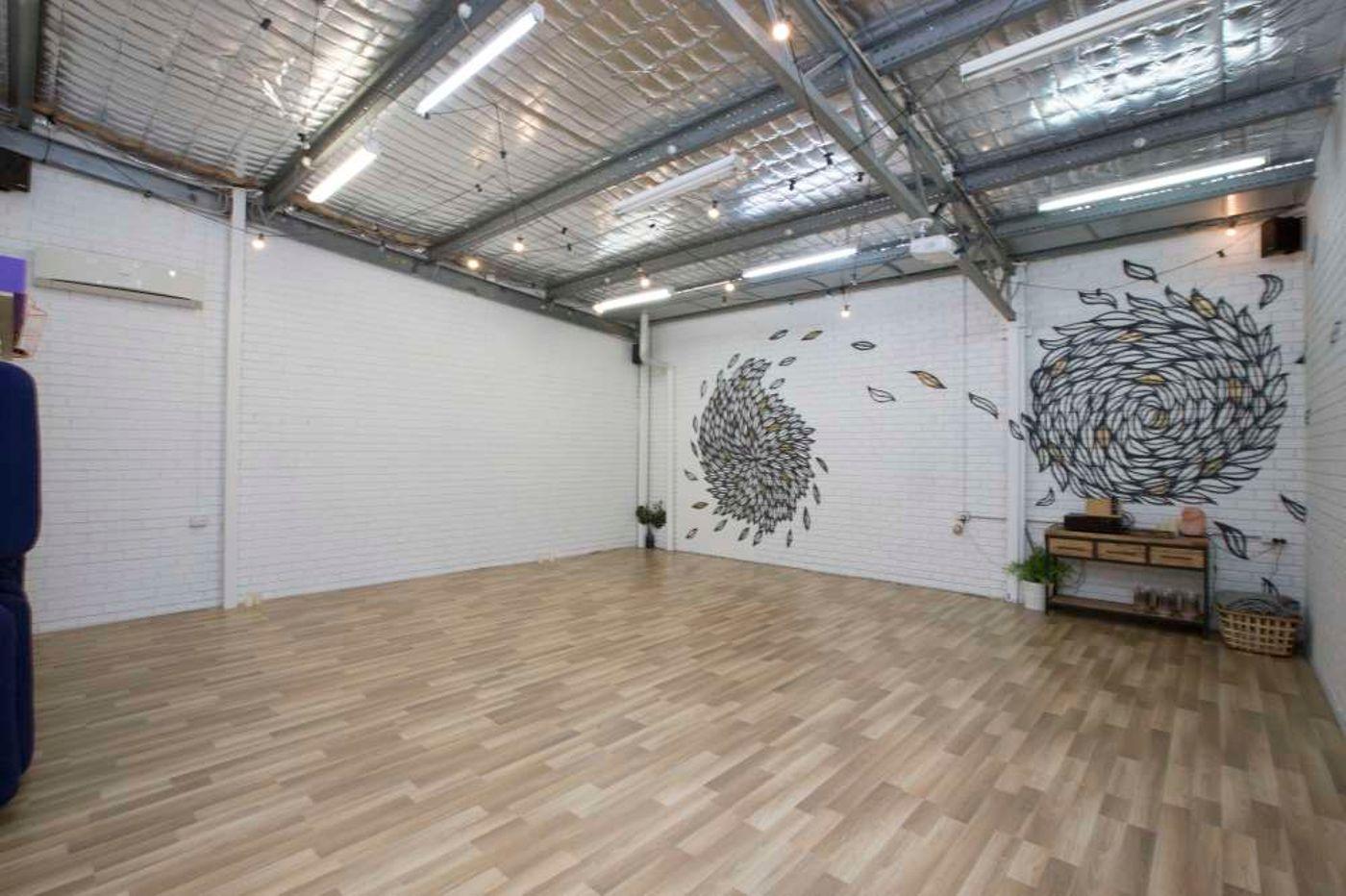 Vital Beat: Yoga Studio & Events Space - Midland, Western