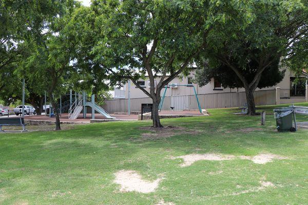 Redfern Street Reserve - North Perth WA, Australia   SpacetoCo