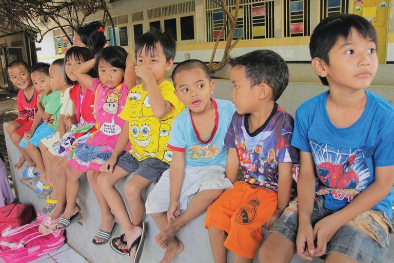 KDM CHILD CARE and PARTICIPATION (CCP)